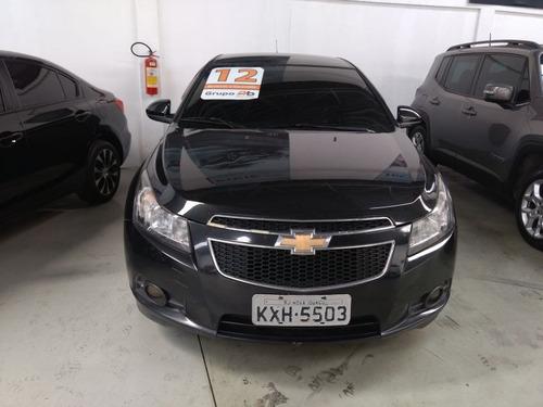 cruze ltz 1.8 automático 2012