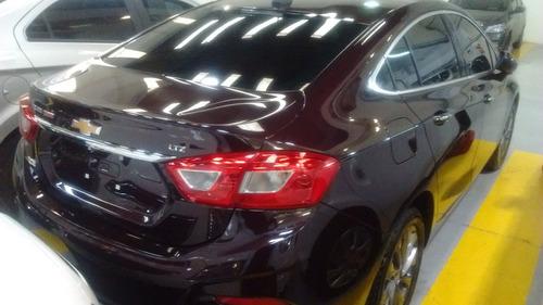 cruze nuevo ltz a/t 4 puertas 1.4 turbo nafta