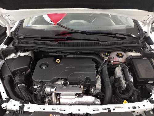 cruze sedam 1.4 turbo lt  8v flex 4p automatico