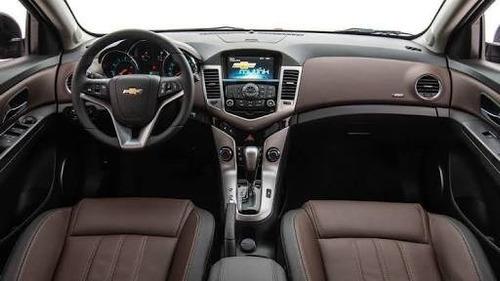 cruze sedan 16/17 1.4 turbo okm por r$ 85.499,99 modelo novo