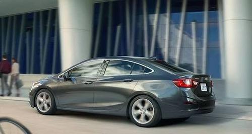 cruze sedan 16/17 1.4 turbo okm por r$ 85.899,99 modelo novo