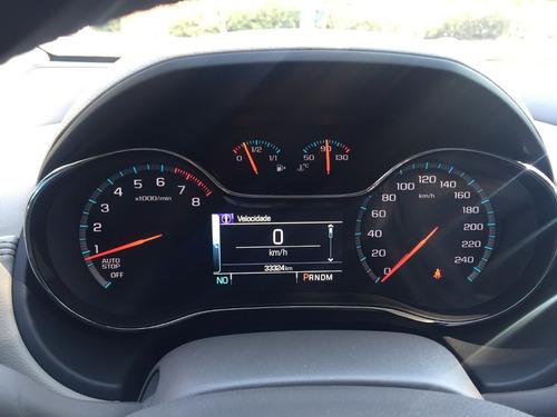 cruze sedan 18/18 1.4 turbo okm por r$ 84.999,99 modelo novo