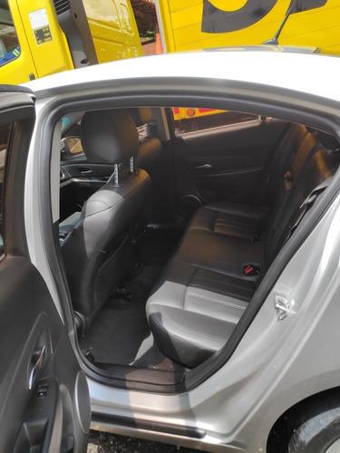 cruze sedan automático - 1.8 ecotec 2013/2013 - r$38000