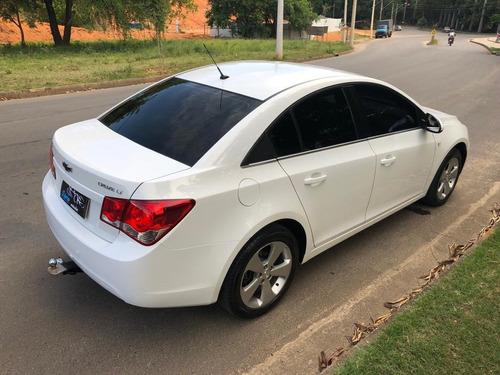 cruze sedan branco 2014