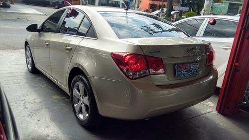 cruze sedan lt 1.8 flex automatico 2014