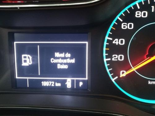 cruze sedan lt impecável com somente 19.000km