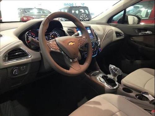 cruze sedan ltz 1.4 turbo 2017/18 zero km