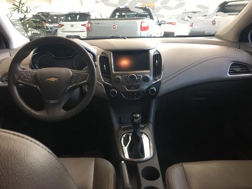 cruze sedan ltz 1.4 turbo