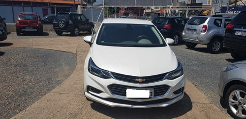 cruze sedan ltz 1.4 turbo top ano 2017