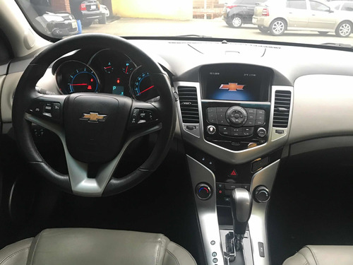 cruze sedan ltz automatico 2012