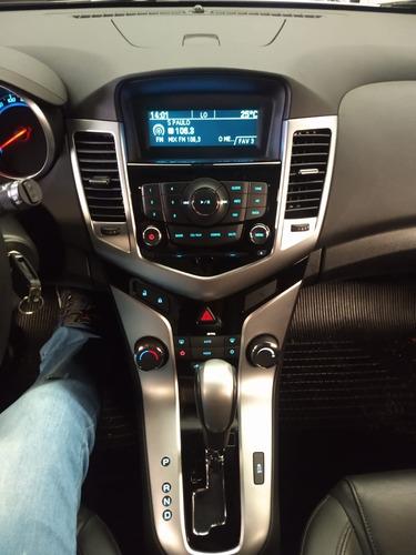 cruze sport lt hatch 1.8 flex automatico 2015 /2015 branca !