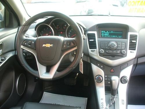 cruze sport6 1.8 lt aut. flex hatch 2014 starveiculos