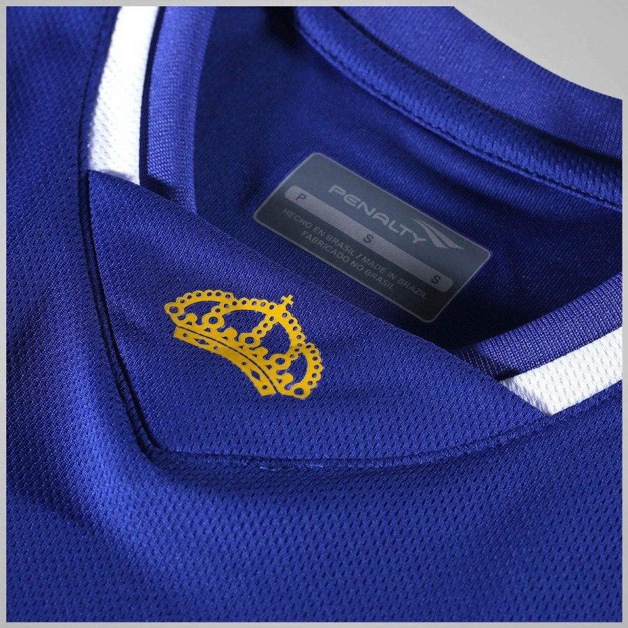 Carregando zoom... camisa cruzeiro oficial penalty 2015 uniforme 1 masculina 0eef3b5242bf3