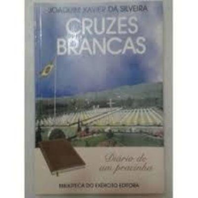 cruzes brancas: diário de um pracinha