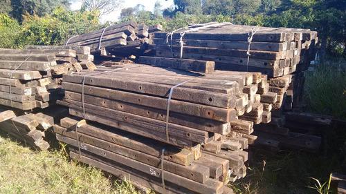 cruzetas de madeira 2m  9x9 e 9 x 11 selecionadas