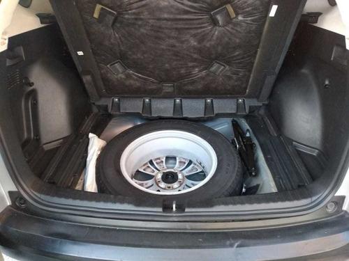 crv 2.0 exl 4x4 2012 automática com teto