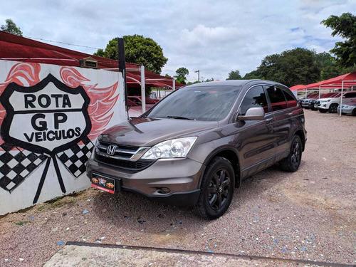 crv 2.0 lx 4x2 16v gasolina 4p automático 2010