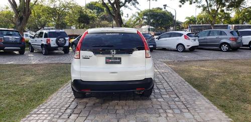 crv 2.4 lx aut 2012
