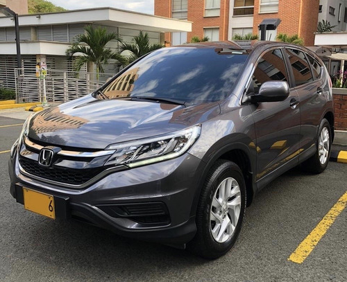 crv city plus  2.4 c.c f.e unico dueño