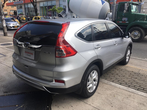 crv exl aut 2016 4x4
