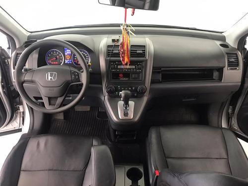 crv lx 2.0 aut