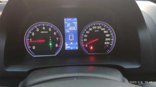 crv lx 4x2 aut. 2010. impecable !!