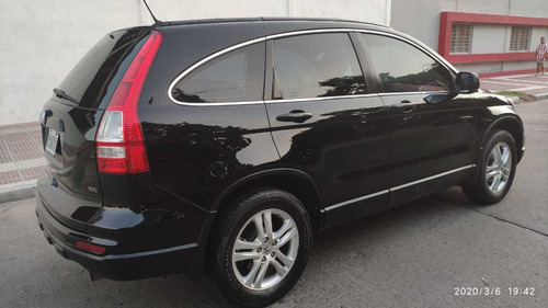crv lx 4x2 aut. 2010. impecable !!