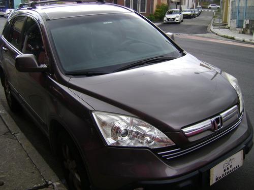 crv lx aut