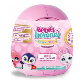 Cry Babies - Mascotas Con Casita - Original