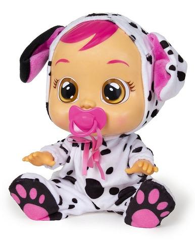 cry babies bebes llorones de boing toys