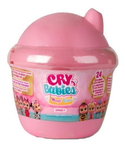 cry babies bebes llorones lágrimas mágicas casa magic tears