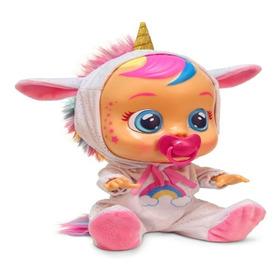 Cry Babies Bebes Que Lloran Con Lagrimas Collagekidsar