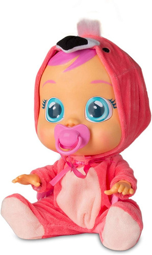 cry babies fancy baby bebes llorones original boing toys