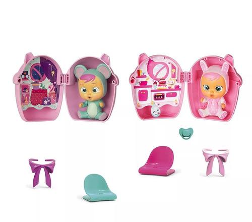 cry babies mini muñeca sorpresa magic tears serie 1