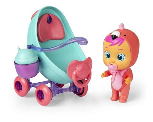 cry babies vehiculo de fancy cochecito bebés llorones 97957
