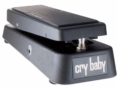 cry baby efecto