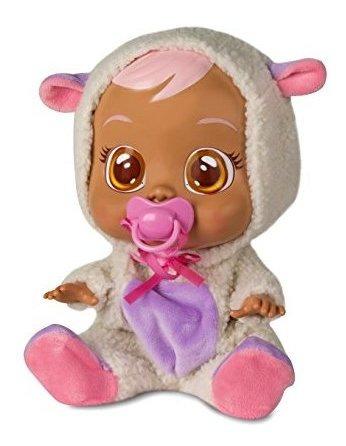 cry baby lammy llorar bebes lammy muñeca