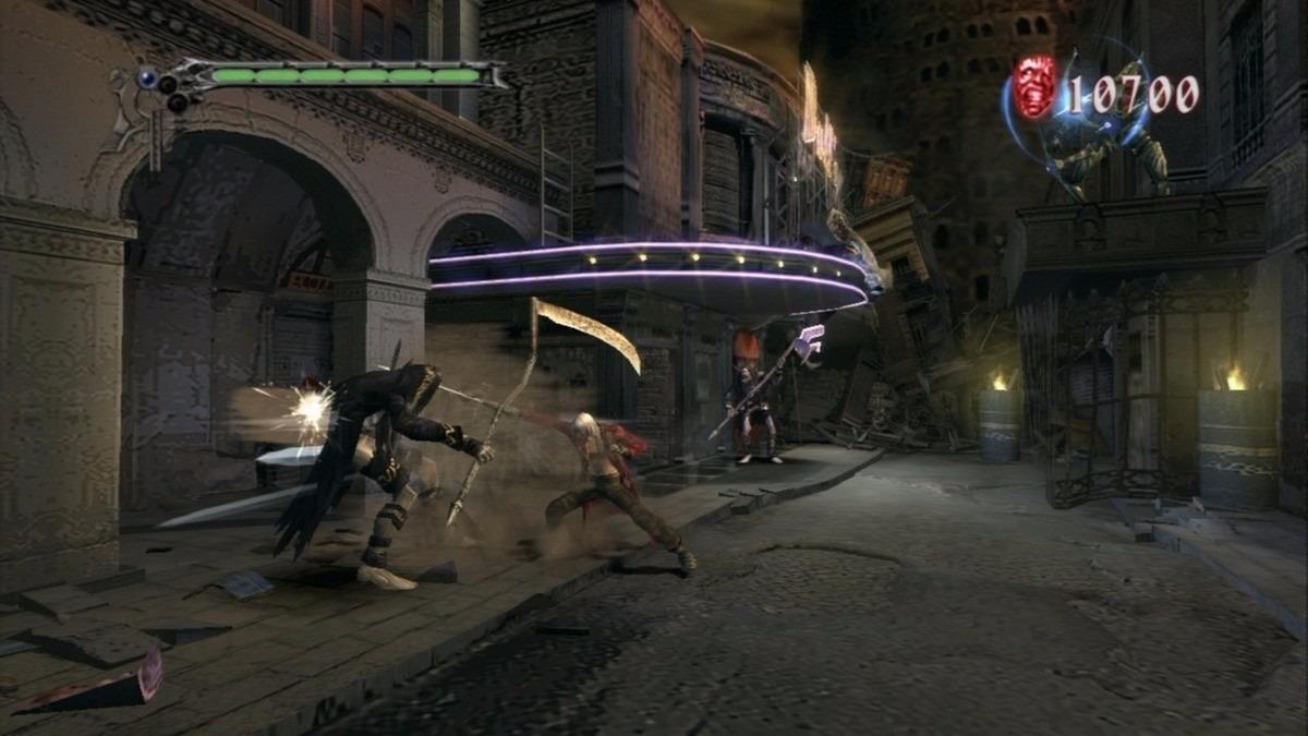Resultado de imagem para Devil May Cry HD collection