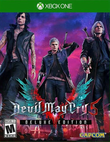 cry xbox one devil may