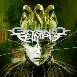cryonic temple-immortal cd import