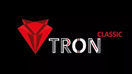cryptomoeda tron classic-trxc
