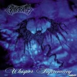 cryptopsy whisper supremacy cd nuevo