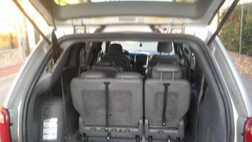 crysler twc rural  automática 7 pasajeros muy buen estado