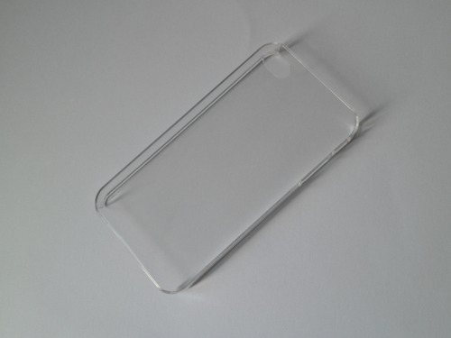 crystal case funda para iphone