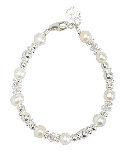 crystal dream elegante perlas de agua dulce cultivadas de co