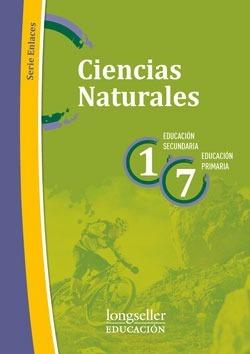 cs. naturales 1 es/7 ep - enlaces - longseller