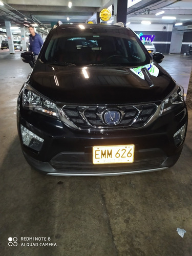 cs15 lux changan