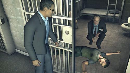 csi 4 las 3 dimesiones del asesinato pc original fisico dvd