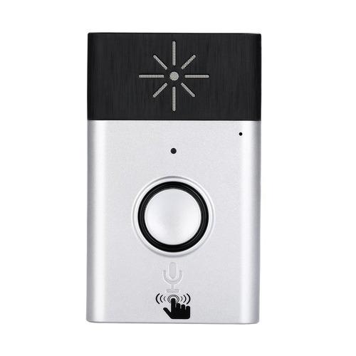 cst-h611 h6 doorbell sem fio interfone de voz 300 m distânc
