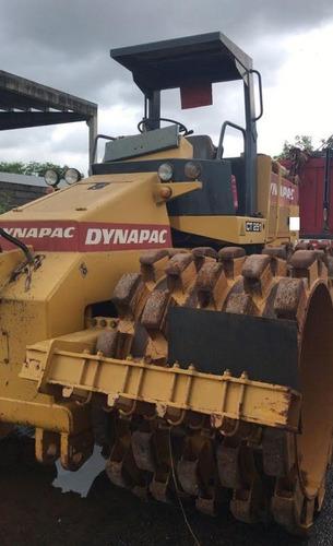 ct-251 rolo compactador dynapac